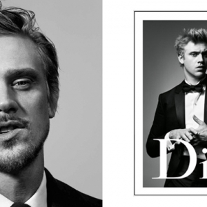Take a look at the new dashing Dior Homme campaign for AW15