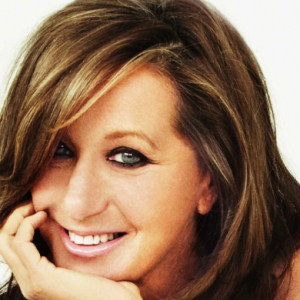 Donna Karan is writing her memoir