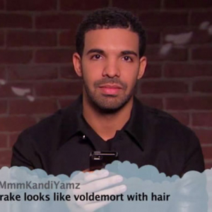 Drake, Katy Perry, Sia and more read mean tweets about themselves