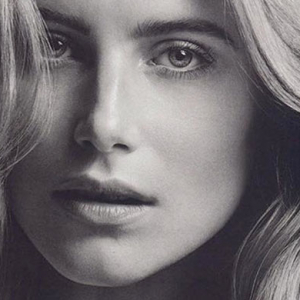 Dree Hemingway fronts the new Chloe fragrance ad