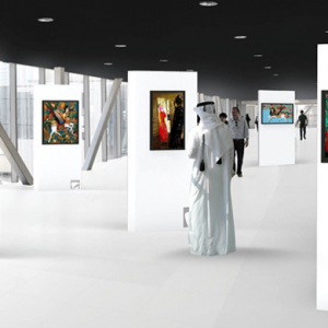 Dubai metro stations to be converted into art museums