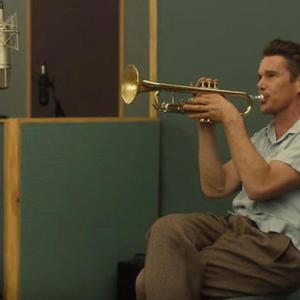 Trailer: See Ethan Hawke as Chet Baker in the first clip for 'Born to Be Blue'