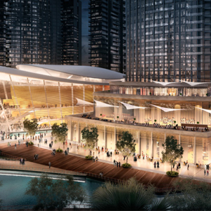 Ex-Royal Albert Hall chief to lead the upcoming Dubai Opera project