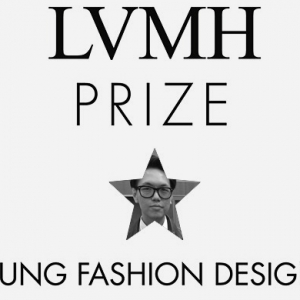 FIT's Peter Do wins LVMH's Graduates Award