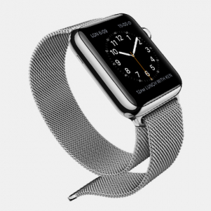 Fashion's key and coolest retailers get behind the Apple Watch