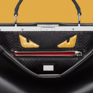 Fendi launches new charitable project for its London flagship