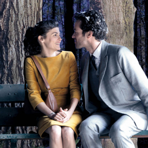 Watch now: 'Mood Indigo' trailer starring Romain Duris and Audrey Tautou
