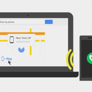 Google launches the 'Find My Phone' app for Android