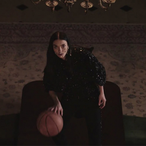 Watch now: Givenchy release teaser for Autumn/Winter 15 campaign