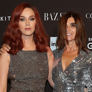 Carine Roitfeld and Harper's Bazaar host second annual Icons party in NYC