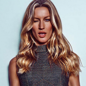 The plot thickens: Gisele is only retiring from the Brazilian runway