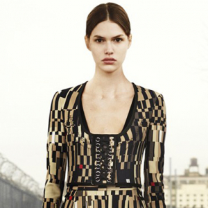 First look: Givenchy Pre-Fall 2015