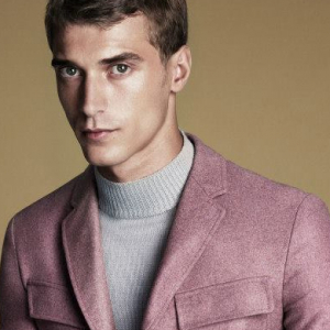 First look: Gucci's new campaign for men's Autumn/Winter 14