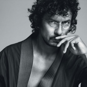 Haider Ackermann to launch his own couture line?