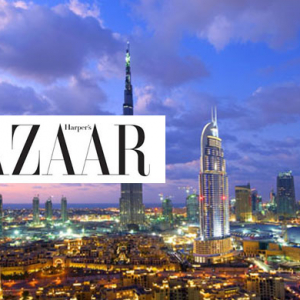 Harper's Bazaar to open café in the UAE