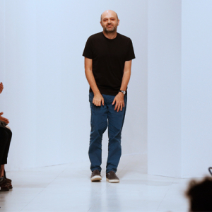 Hussein Chalayan to design Demi-Couture for Vionnet