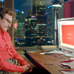 The technology that features in Spike Jonze's 'Her' could become a reality soon