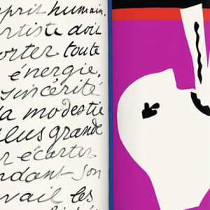 Taschen unveils Henri Matisse's 'Cut-outs. Drawing With Scissors'