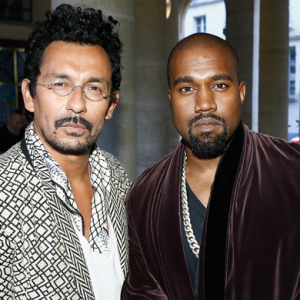Kanye West, Tilda Swinton and more attend Mytheresa.com + Haider Ackermann dinner