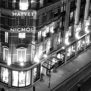 Harvey Nichols opens its first location in Baku, Azerbaijan