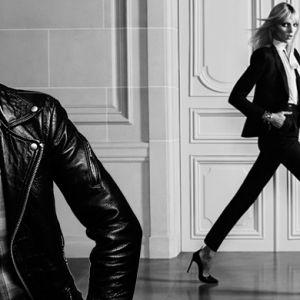 Hedi Slimane continues to kill it for Saint Laurent at the cash register