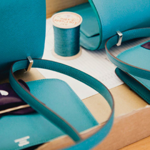Hermès International to open new leather factory in Eastern France