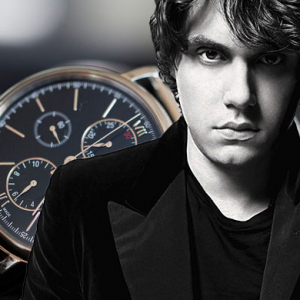John Mayer and IWC exchange open letters about the direction of the brand
