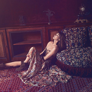 Net-a-Porter presents Carla Bruni-Sarkozy for The Edit