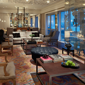InterContinental Genève launches it's luxurious new residences