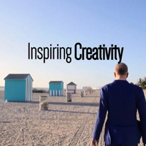 Watch now: the 'Inspiring Creativity' documentary