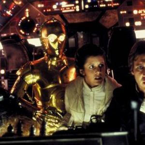 'Star Wars – The Empire Strikes Back' voted greatest film of all time