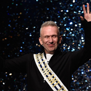Designers reactions to Jean Paul Gaultier's last ready-to-wear show