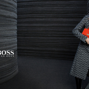 Jason Wu unveils his third campaign for Boss