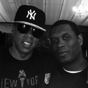 Jay Z releases new collaboration and disses Drake