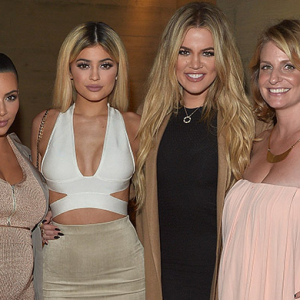 Keeping up with the empire: Jen Garcia spills on the Kardashian/Jenner's new apps