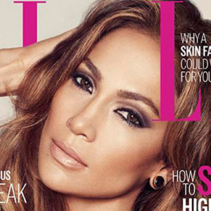 Jennifer Lopez covers Elle UK and talks finding 'the one'