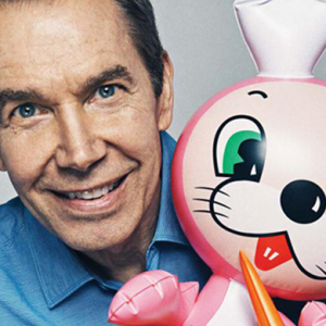 Gareth Pugh, Jeremy Scott and more interview Jeff Koons