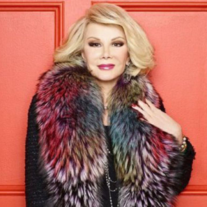 Joan Rivers passes away aged 81