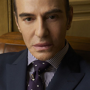 John Galliano to show first Maison Martin Margiela couture collection in London