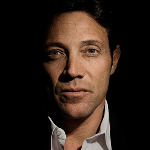 Buro 24/7 Middle East chats to the 'real wolf' of Wall Street Jordan Belfort