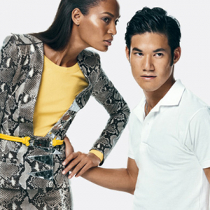 Joseph Altuzarra teams up with Target for new collection