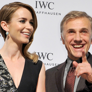 IWC hosts 'Journey to the Stars' gala at Salon de la Haute Horlogerie