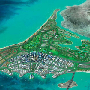 Dubai's Jumeirah Group takes its share of Saadiyat Island