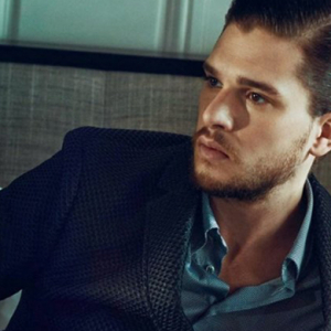 Kit Harington announced as the face for Jimmy Choo men's