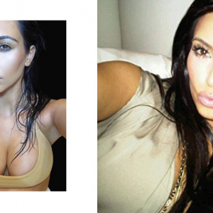 Kim Kardashian's selfie book isn't selling very well