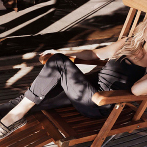 Kate Hudson shows off her athletic physique in Fabletics SS15 campaign