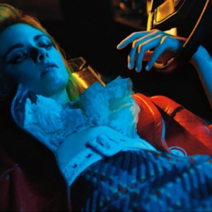 Kristen Stewart unleashes her inner punk for Interview Magazine with Patti Smith