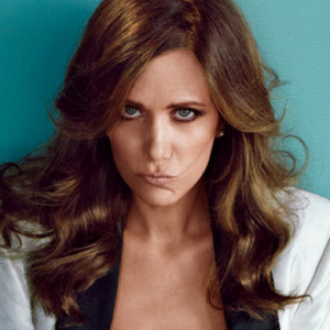 Kristen Wiig is rumoured to be the new mysterious Zoolander 2 character