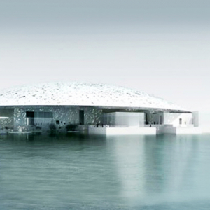 Louvre Abu Dhabi to showcase work by Van Gogh, Matisse, Monet and da Vinci for grand opening