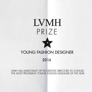 LVMH reveals 12 finalists for Young Fashion Designer Prize